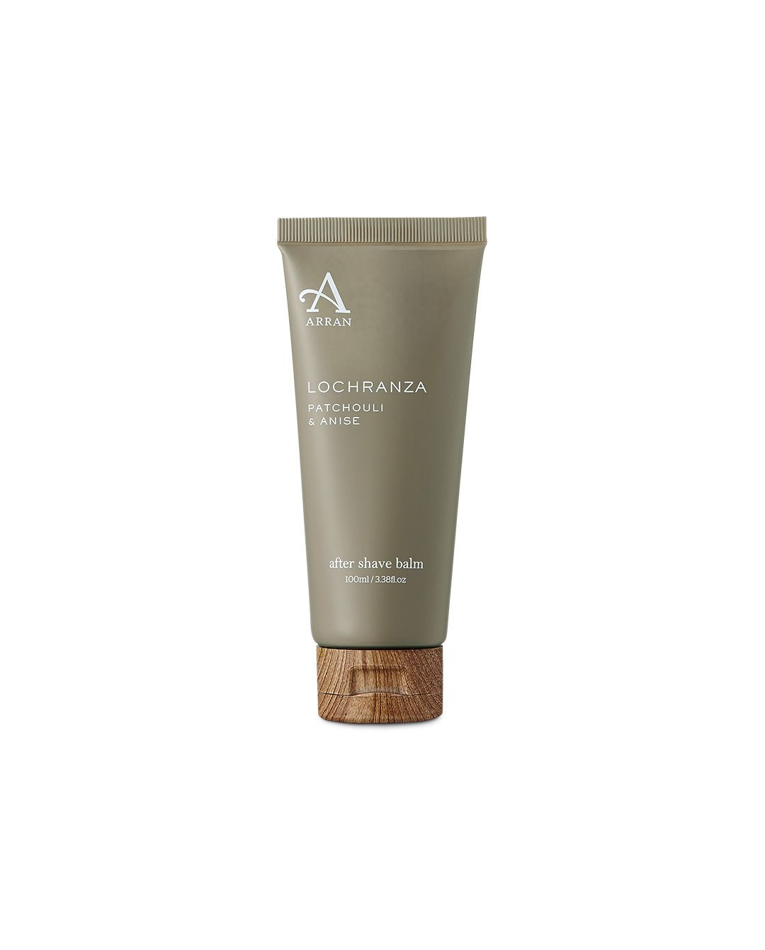 Arran Aromatics Lochranza After Shave Balm 100ml