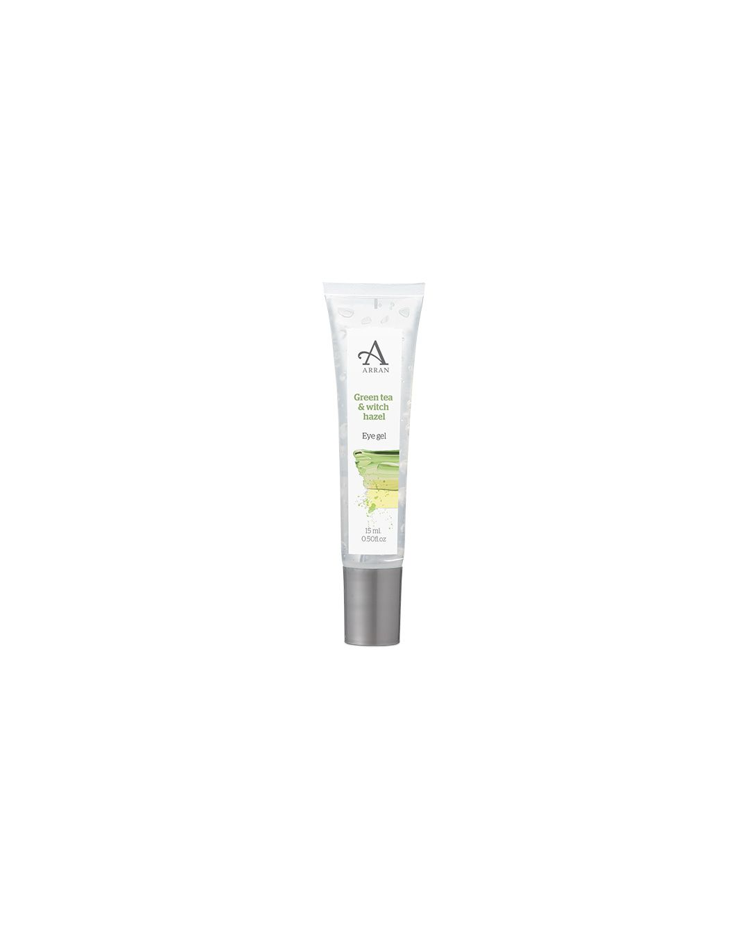 Arran Aromatics Green Tea Eye Gel 15ml