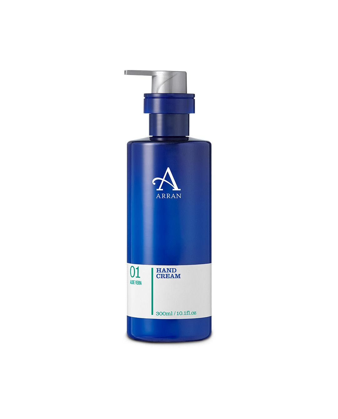 Arran Aromatics Aloe Vera Hand Cream 300ml