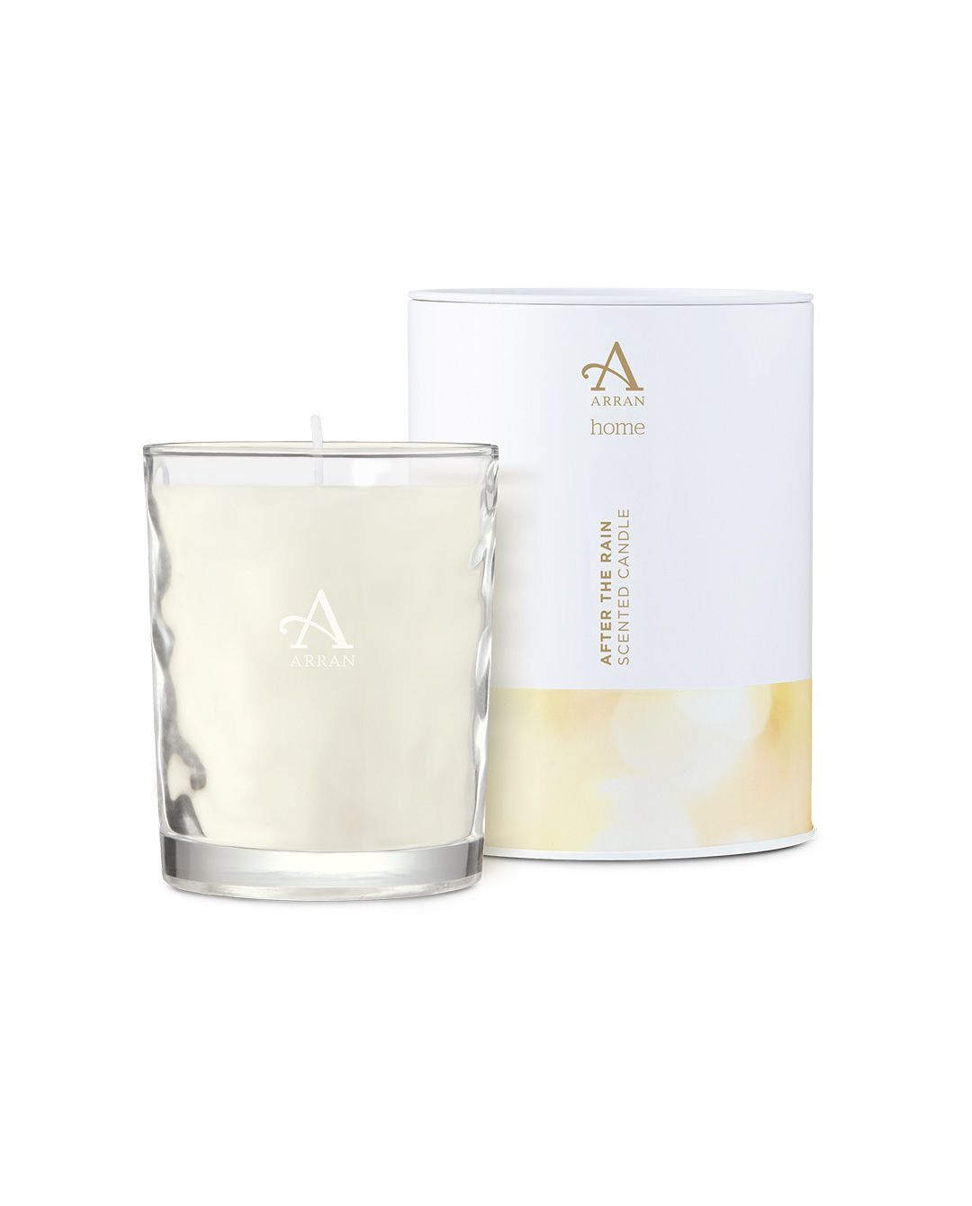 Image of Arran Aromatics After the Rain 35cl Candle in Tin