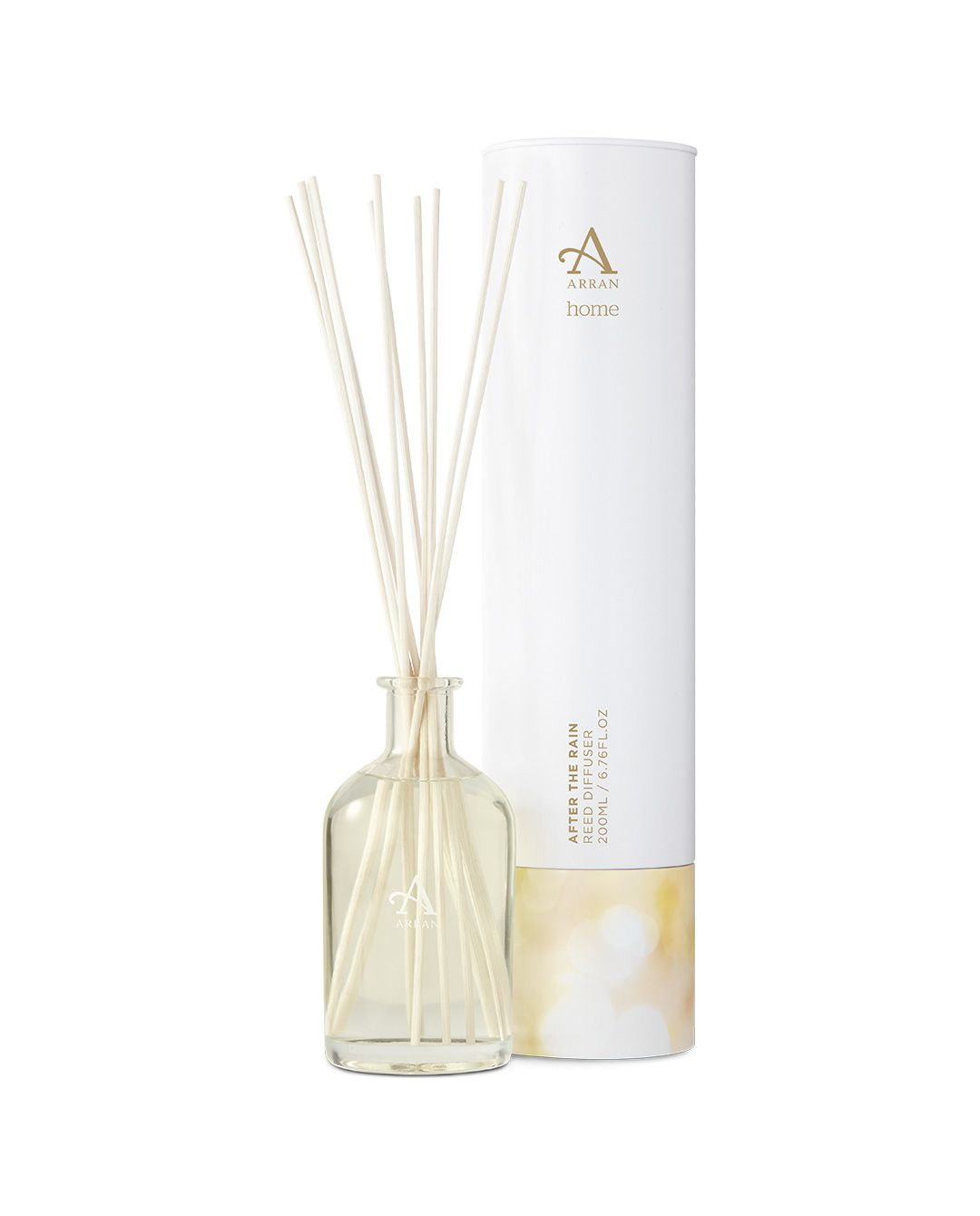 Arran Aromatics After the Rain Reed Diffuser