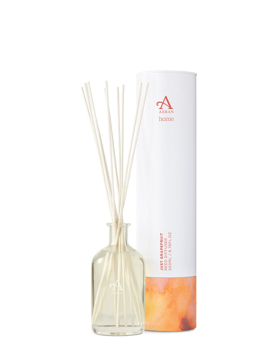 Arran Aromatics Just Grapefruit Reed Diffuser