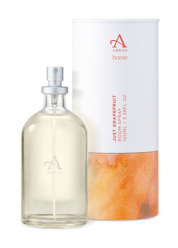 Arran Aromatics Just Grapefruit Room Spray