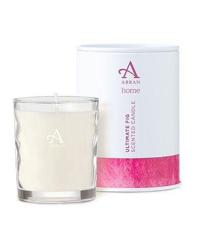 Arran Aromatics Ultimate Fig Candle in Tin 8cl