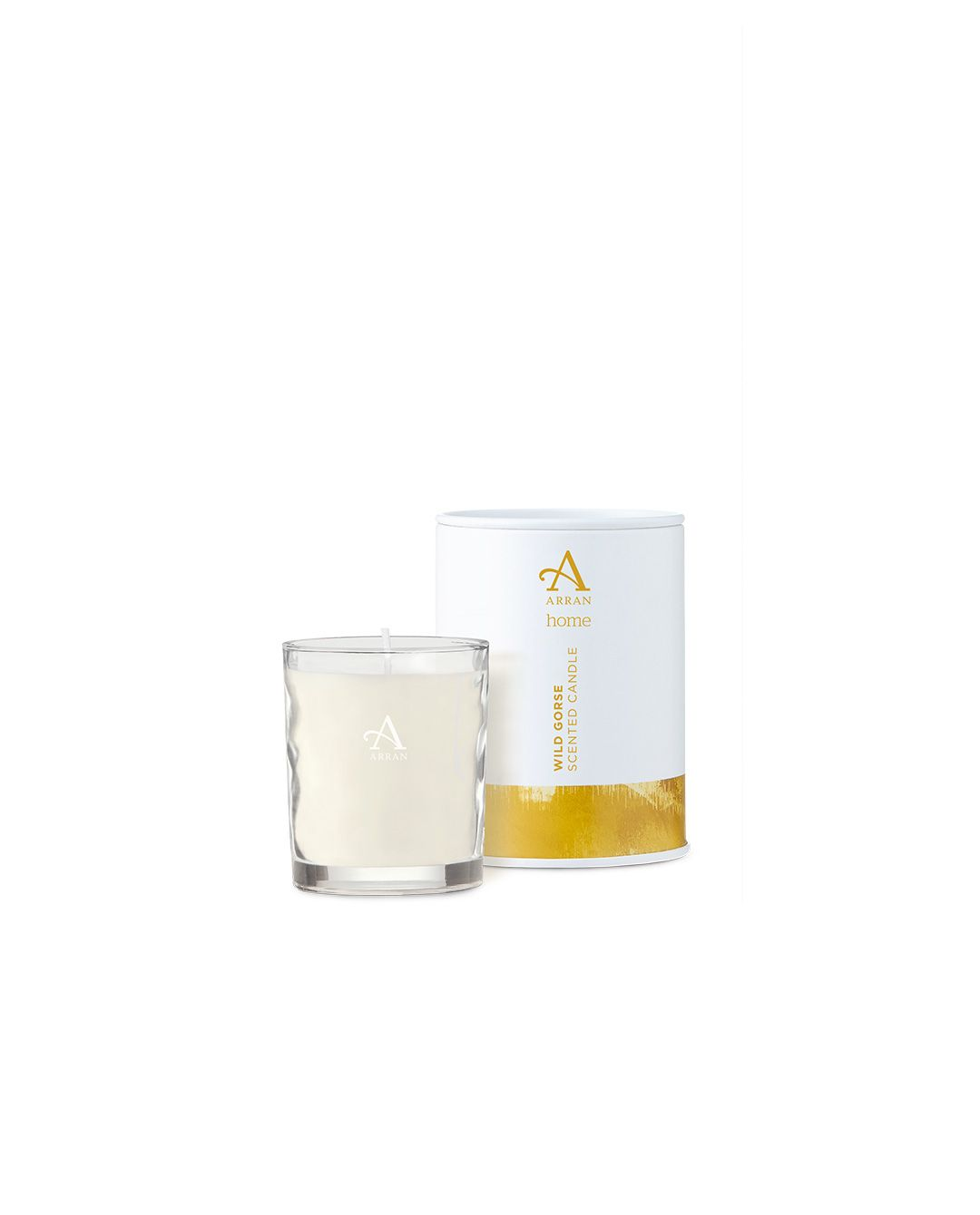 Arran Aromatics Wild Gorse Candle in Tin 8cl