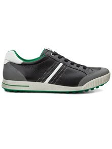 Ecco Golf Street Water Repellant Golf Shoes
