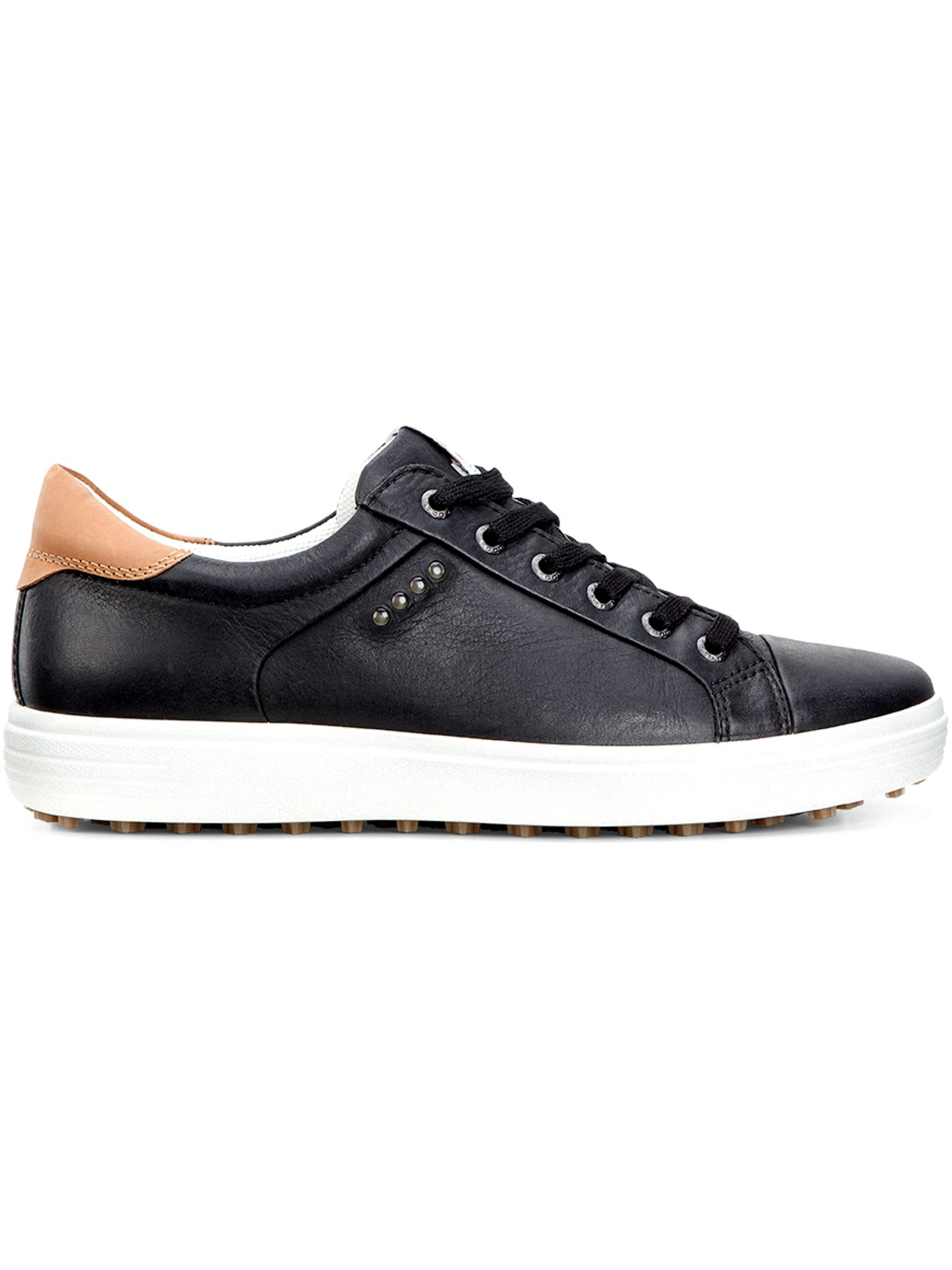 Ecco Golf Casual Shoes Black