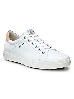 Golf casual golf shoes