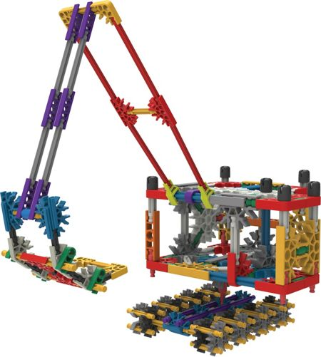 Knex 35 Model Ultimate Building Set