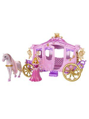 Royal Carriage W5929