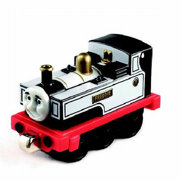 Thomas Take n Play Fearless Freddie Small Vehicle