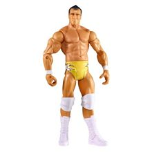 WWE Alberto Del Rio Royal Rumble figureFigure