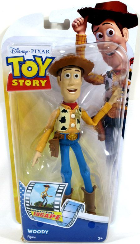 Toy Story Woody Figure