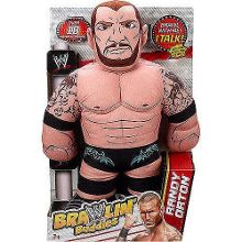 WWE Randy Orton Bash Buddies