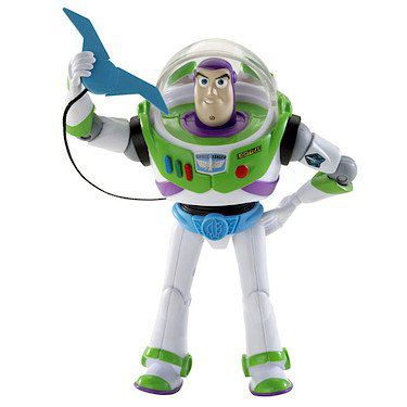 Toy Story Grapnel Buzz Lightyear