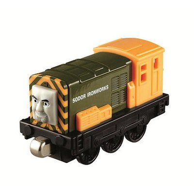 Thomas Take n Play Iron Bert Engine