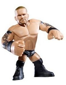 WWE Rumblers Randy Orton