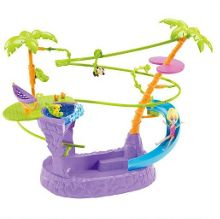 Polly pocket Zip & Splash playset