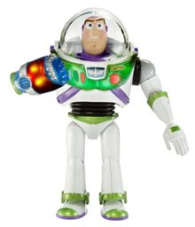 Power Punch Buzz Lightyear