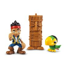 Jake & Skully figure pack