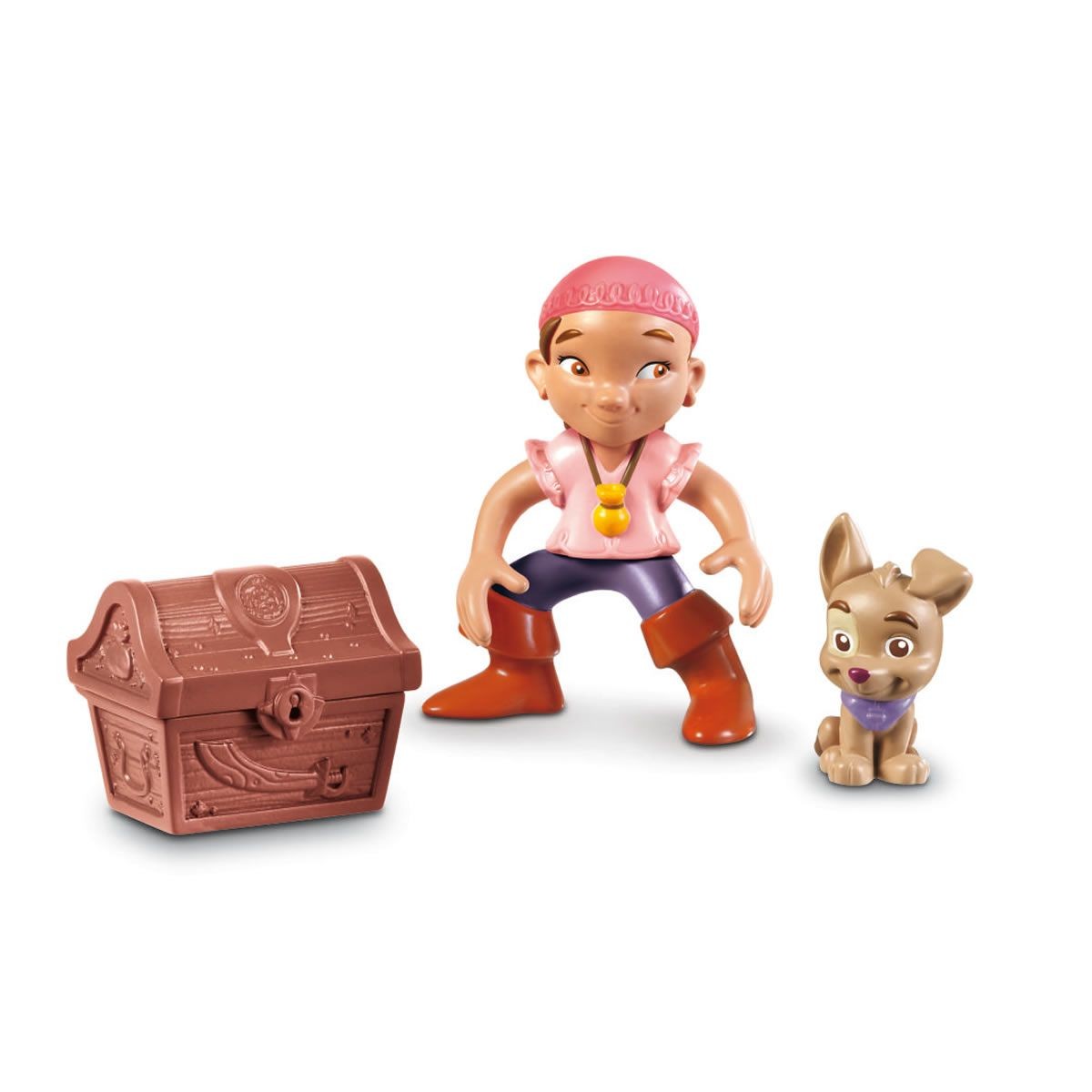 Izzy & Patch figure pack