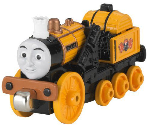 Thomas & Friends Take-n-Play Stephen