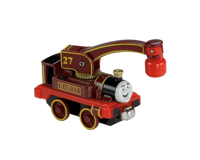 Take n Play Harvey - thomas the tank Y2906