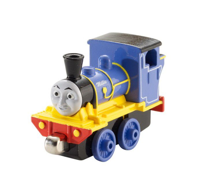 Thomas the tank engine take n play Millie