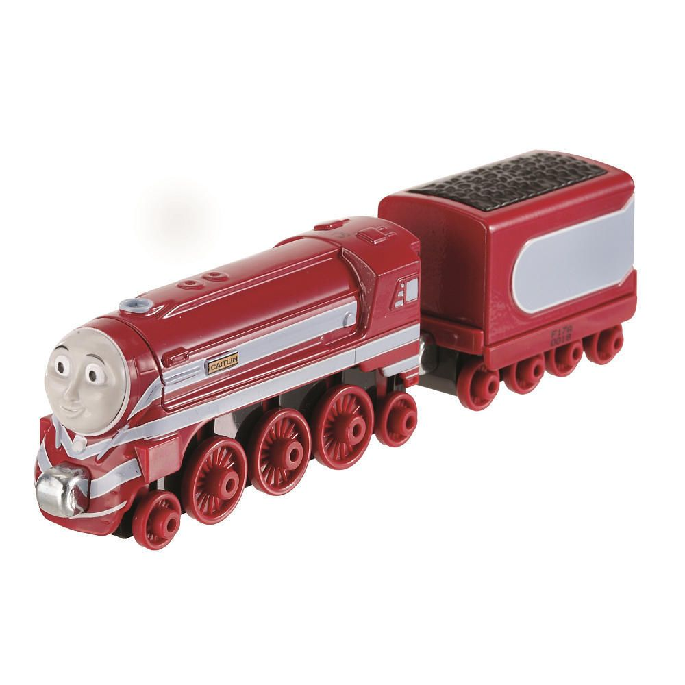 Thomas the Tank engine Caitlin Take n Play Train