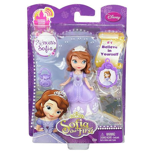 Sofia the First - Princess Sofia