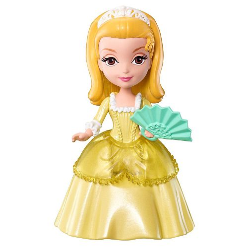 Sofia the First - Princess Amber