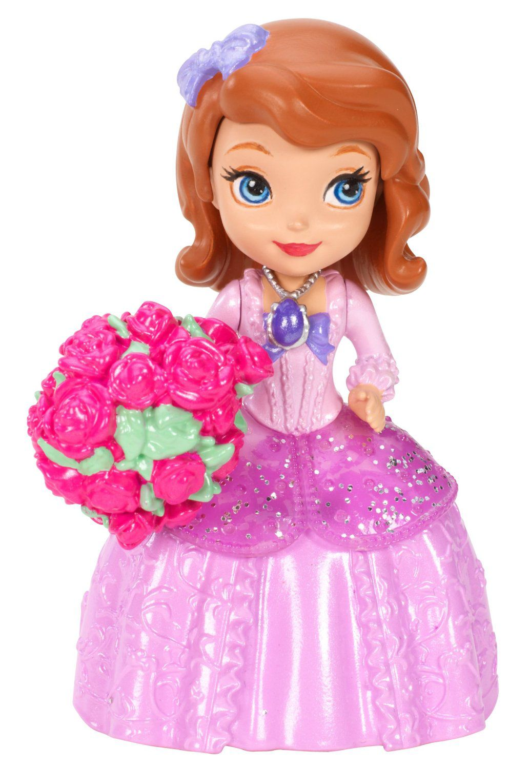 Sofia the First Flower Girl