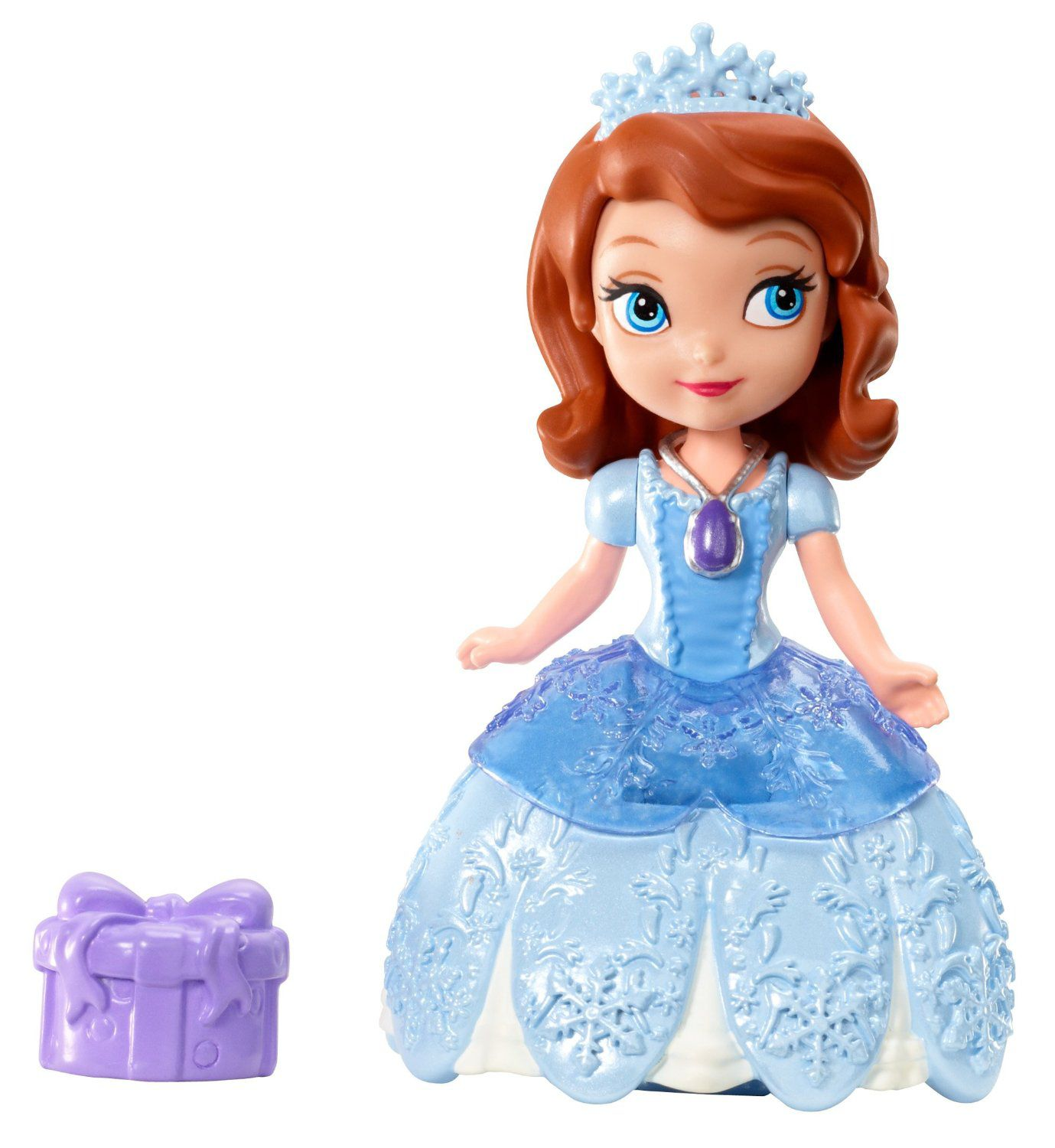 Sofia the First Holiday Fashion