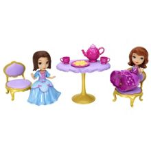 Sofia the First - Royal Tea Party