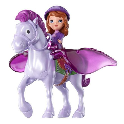 Sofia the first Sofia and Minimus