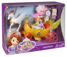 Sofia The First Royal Coach