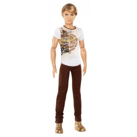 Barbie Barbie Ken Fashionista Doll