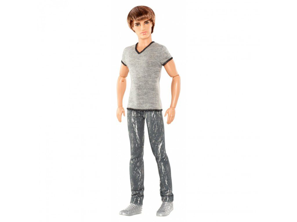 Barbie Ken Fashionista Doll