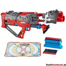 Rapid Madness Blaster & 30 Darts