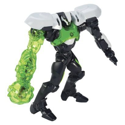 Max Steel Cytro Figure