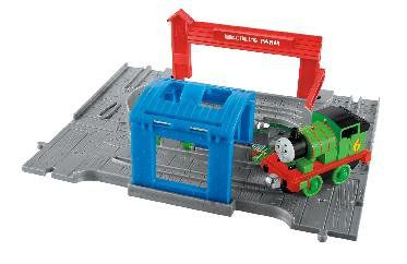 Percy Take n Play Portable Set