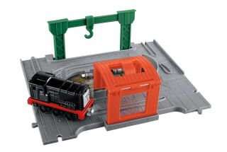 Diesel Take n Play Portable Set