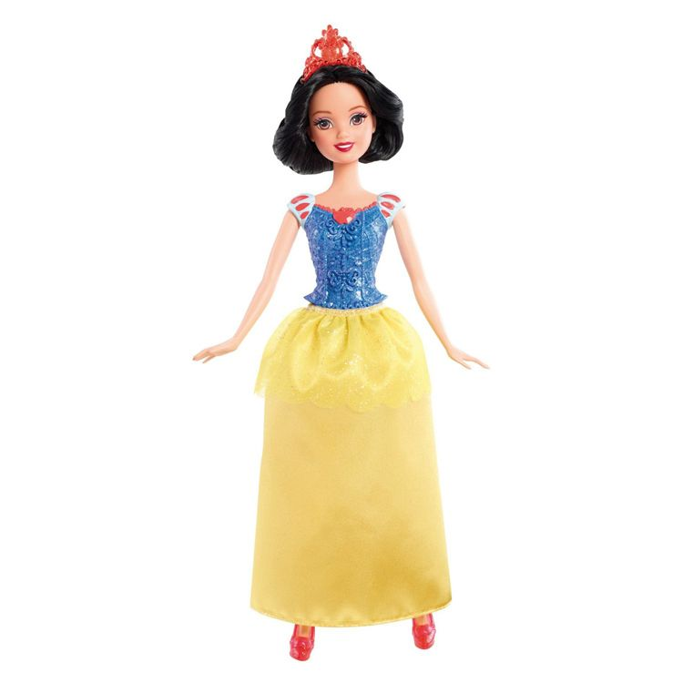 Sparkle Snow White Doll