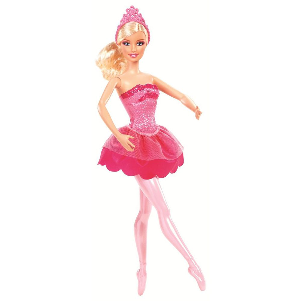 Barbie Blonde Ballerina