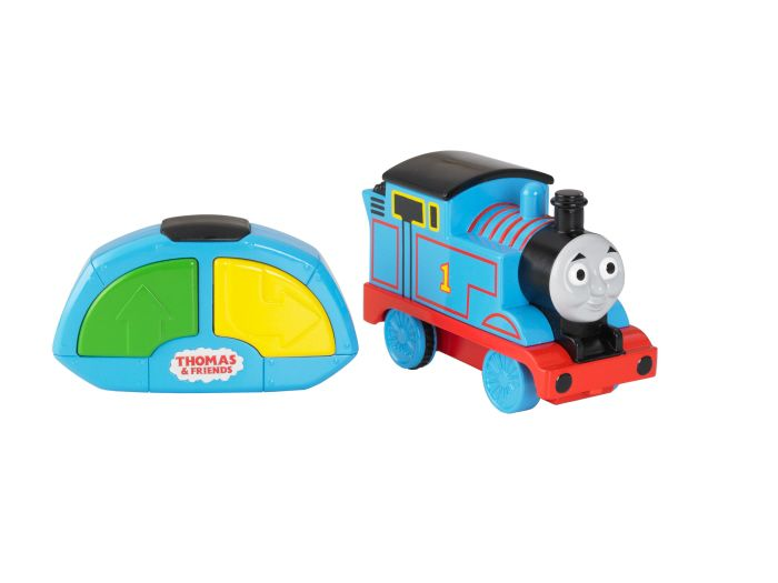 Remote Control Thomas the Tank Engine