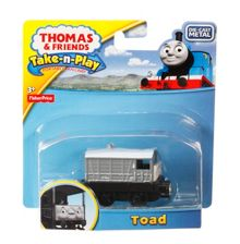 Thomas the Tank Engine Take-N-Play Toad Engine