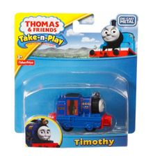 Thomas the Tank Engine Take-N-Play Timothy Engine