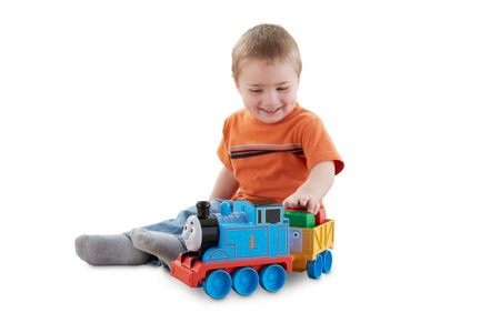 Fisher Price My first thomas