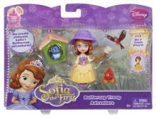 Sofia the First Buttercup Troop Adventure
