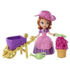 Sofia the First Garden Adventure